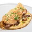 Les Omelettes et Crepes