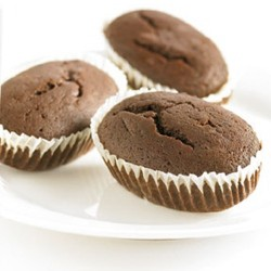 Cake au chocolat, les 6