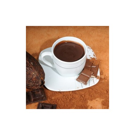 boisson Chocolat Caramel