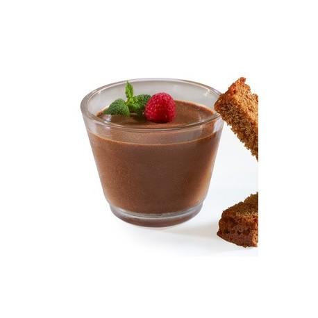 Crème chocolat - unité