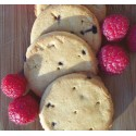 Biscuits fruits rouges