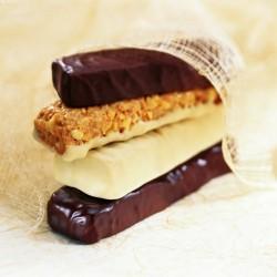 barre Chocolat crunch