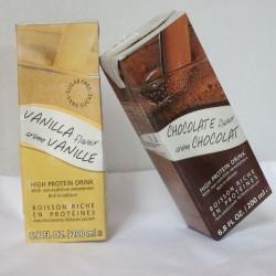 briquette Chocolat
