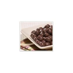Billes soufflées chocolat