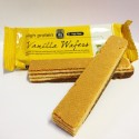 Gaufrettes Vanille longues x 2