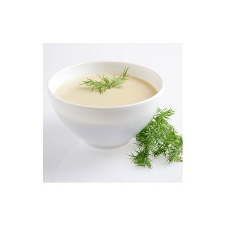 Soupe Légumes