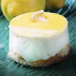 entremet Tarte au Citron