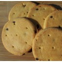 Biscuits pomme cannelle (x5)