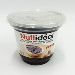 Nuttidéal pâte à tartiner phase 1