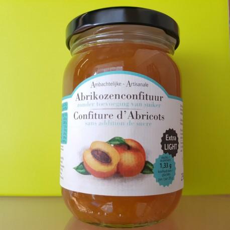 préparation aux fruits à l'Abricot